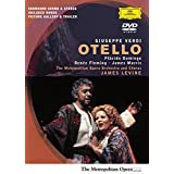 PLACIDO DOMINGO - OTELLO