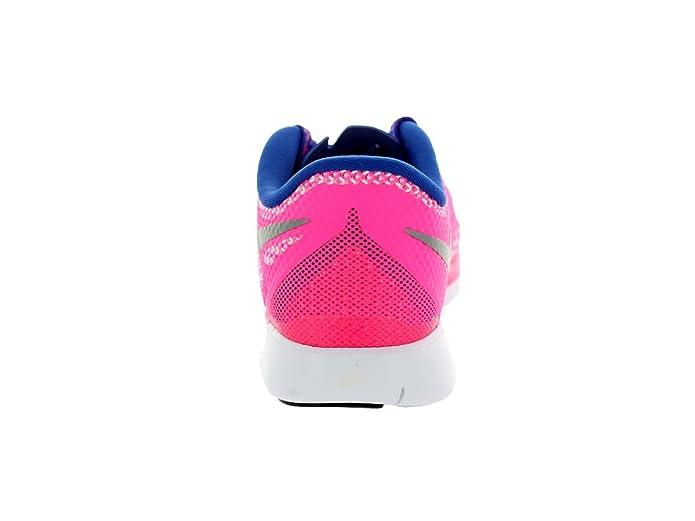 16f96d2d386 order nike kids free 5. 0 gs hyper pink mtllc silver gm ryl dp running
