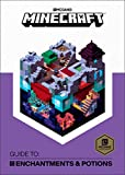 #4: Minecraft: Guide to Enchantments & Potions