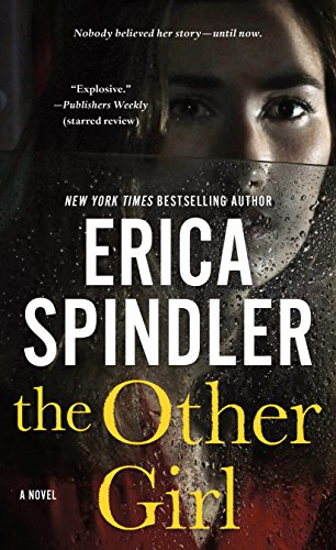 The Other Girl: A Novel by [Spindler, Erica]