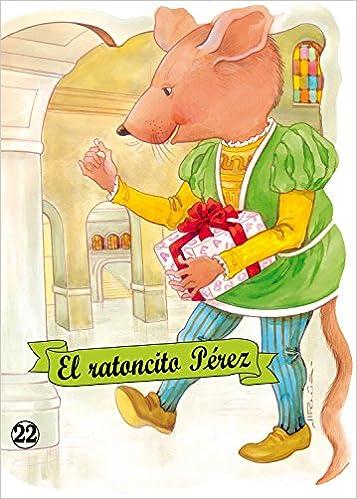 El Ratoncito Pérez por Enriqueta Capellades epub