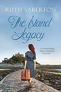 The Island Legacy by Ruth Saberton ebook deal