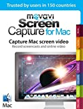 Movavi Screen Capture for Mac 2 Personal Edition [Download]