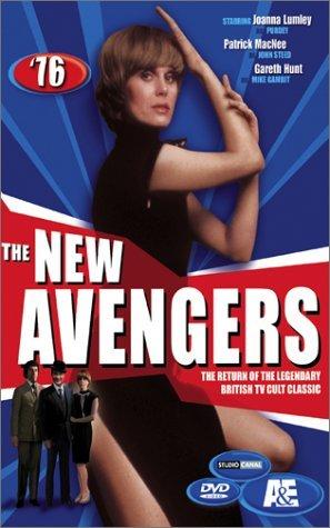 The New Avengers '76   B01M7WXYYJ