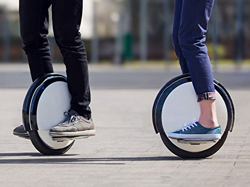 Segway One S1 Review