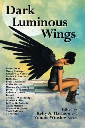 Books : Dark Luminous Wings