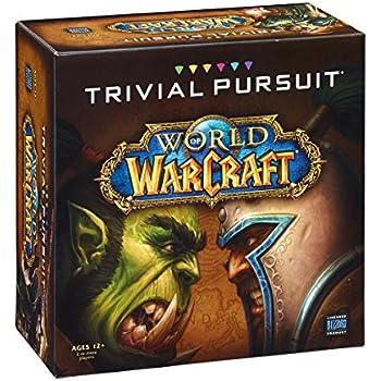 TRIVIAL PURSUIT: World of Warcraft
