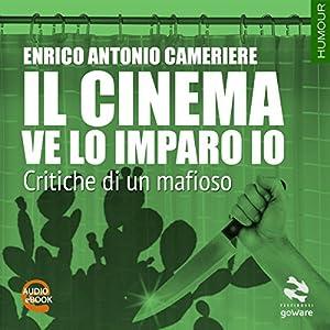 Il cinema ve lo imparo io Audiobook