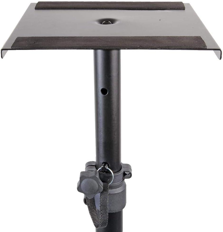 Professional Studio Monitor Speaker Floor Stand