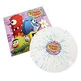 Yo Gabba Gabba: Yo Gabba Gabba Colored Vinyl LP Album Pack (Fantastic Voyages, Yo Gabba Gabba! Hey!) - TTL Exclusive