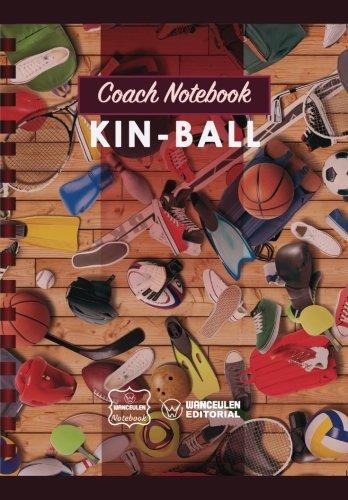 Read Online Coach Notebook - Kin-Ball pdf