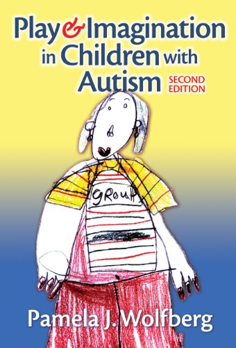 Download Play and Imagination in Children with Autism, 2nd Edition Pdf