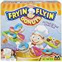 Maya Games Fryin Flyin Donuts Family Board Game