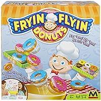 Maya Games Fryin Flyin Donuts Family Board Game