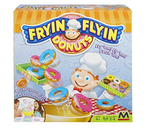 Maya Games - Fryin