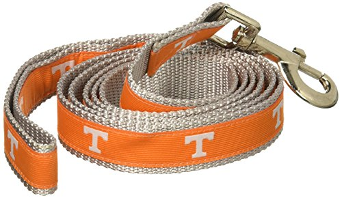 NCAA Tennessee Volunteers Dog Leash, Medium/Large