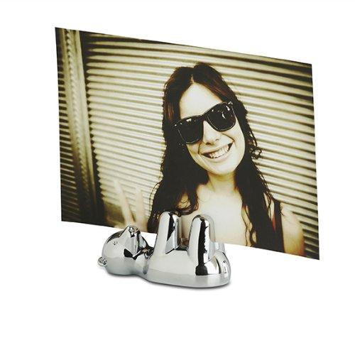 Umbra-Anima-Bear-PhotoPlace-Card-Holder