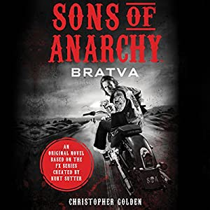 Sons of Anarchy Audiobook