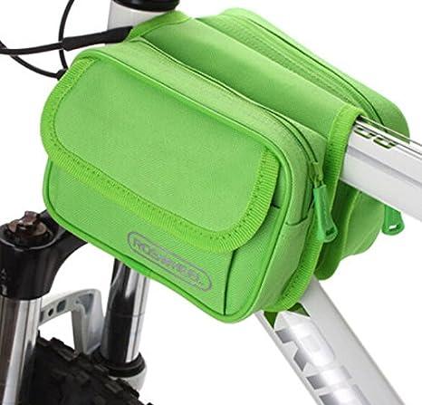 koder Multicolor exterior de deporte ciclismo bicicleta sillín ...