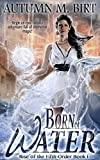 Free eBook - Born of Water