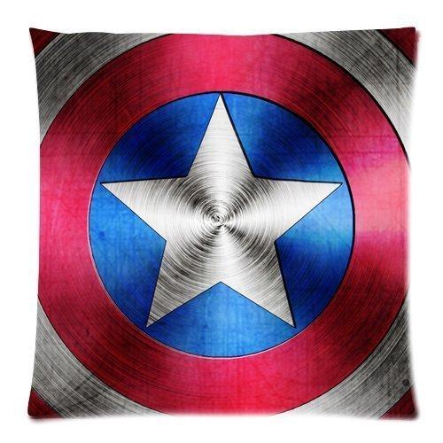 La serie de los Vengadores Capitán América Custom con ...