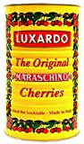 LUXARDO The Original Maraschino Cherries - 12 5.12 oz Can by Luxardo