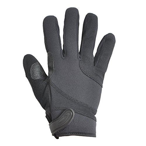 Hatch SGK100 Street Guard  Glove w/Kevlar, Black, 2X-Large by Hatch (Image #2)