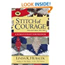 Stitch of Courage: A Woman's Fight of Freedom (Trail of Thread Series Book 3)