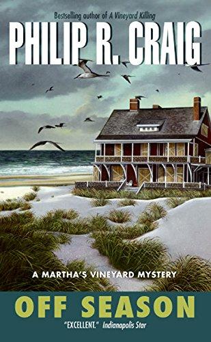 Off Season (A Martha's Vineyard Mystery)