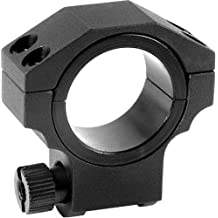 Barska AI11059 High Ruger Style 30mm with 1-Inch Insert Riflescope Ring (Black)