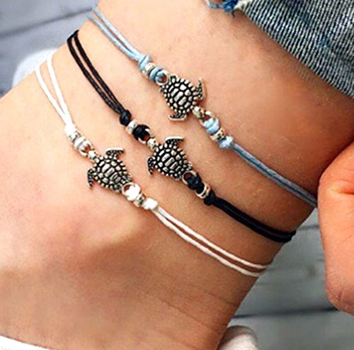 The 10 best anklet bracelet for women