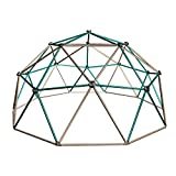 Easy Outdoor Space Dome Climber Playset For Kids Gym Fun Playsets Backyard Playground Play Climbers Climbing Sports Toy set NEW