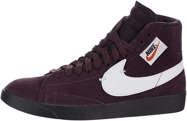 Nike W Blazer Mid Rebel, Chaussures de Fitness Femme
