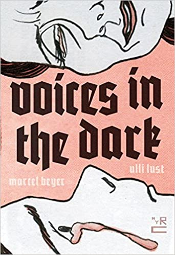 Image result for voices in the dark uli