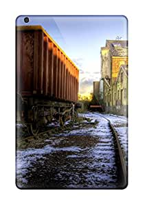 durable Protection Case Cover For Ipad Mini(photography Hdr)