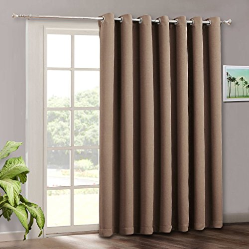 Compare Price Temporary Shade French Door On