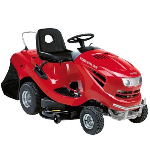 AL-KO Tractor cortacésped con asiento Powerline T 13 - 92HD ...