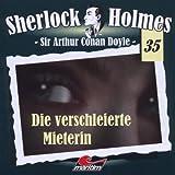 Sherlock Holmes 35 - Die verschleierte Mieterin