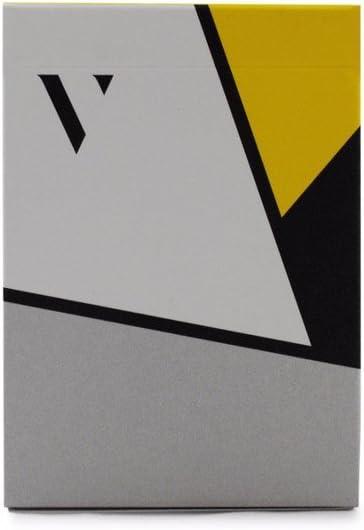 Details about  /Virtuoso spring//summer 2015 bridge poker playing cards cardistry no 2015 Puente Póquer Juego de Cartas Cardistry data-mtsrclang=en-US href=# onclick=return false; show original title