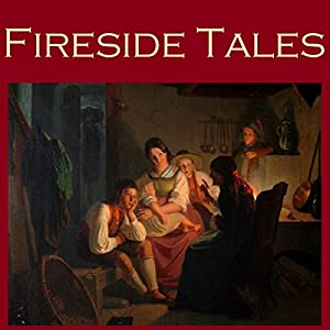 Fireside Tales Audiobook