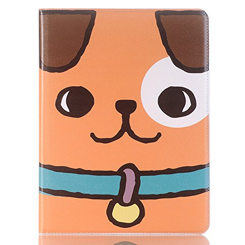 Meiliio iPad mini 4 Case,Cute Cartoon PU Leather Lightweight 7.9 inch Case Cover With Pencil Holder & Card Slots Smart Screen Protective Cover ONLY for iPad Mini 4