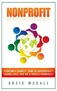 Nonprofit Successfully Contribution Fundraising Volunteering ebook product image