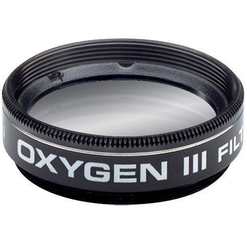 Orion 5581 1.25-Inch Oxygen-III Nebula Eyepiece Filter (Best Telescope To View Nebula)