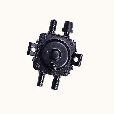 Bomba de combustible para soldador Generador Cummins Onan 149-1544 149-2187-01