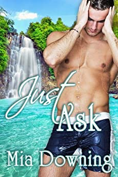 Just Ask Mia Downing ebook product image