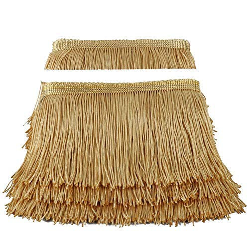 10 best beaded fringe trim 6 in for 2020