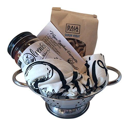 Ilvento's Proprio Italiano Cena Per Due Gift Basket (Gift Italiano)