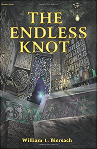 The Endless Knot (Father Baptist Series) (Volume 1): William L