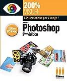 200%VISUEL£PHOTOSHOP CS5, 5.5 ET 6