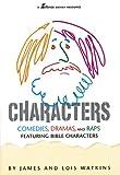 Characters, James Watkins and Lois Watkins, 0834197154